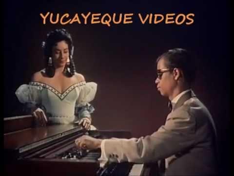 ERNESTO HILL OLVERA - Un Viejo Amor - 1957