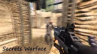 Warface: Gameplay Сайга 12С MK60 MOD