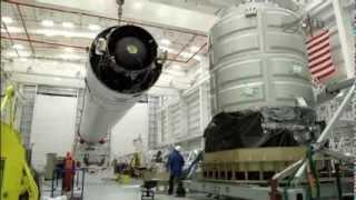 Timelapse Video Captures Orbital