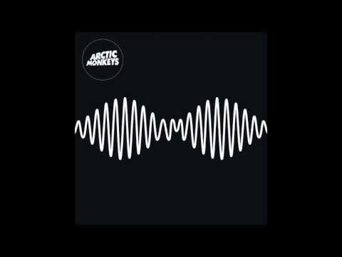 Arctic Monkeys - Snap Out Of It [Lyrics]