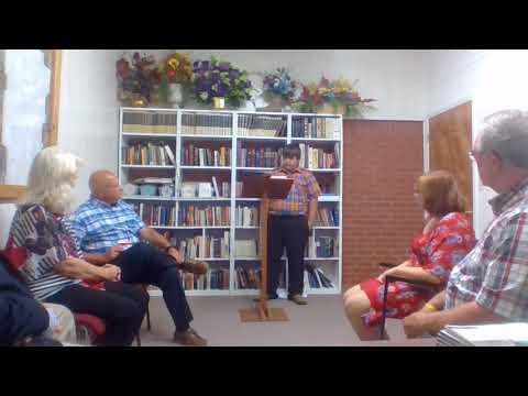 Holmes community college public speaking  speech 3