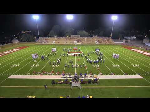 Music In The Castle 2017 Karns High School