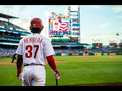 Philadelphia Phillies 2016 Season Highlights