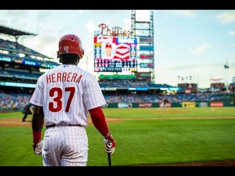 Philadelphia Phillies 2016 Season Highlights