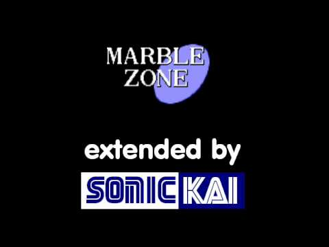 Sonic 1 Music: Marble Zone (Europe Version) [extended]