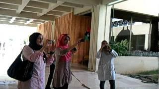 كلية الصيدلة جامعة طرابلس