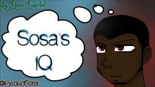 BIG S.O.S.A - Sosa
