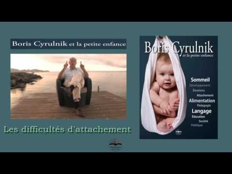 BORIS CYRULNIK & LA PETITE ENFANCE – (PART. 1)