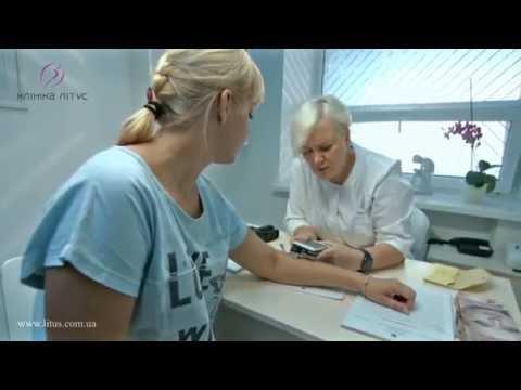 Альтермед — сеть частных клиник в Санкт-Петербурге