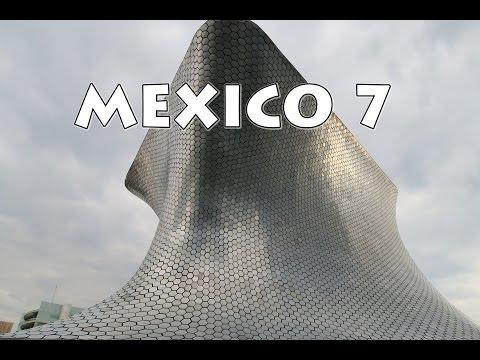 Plaza Carso, Acuario, Imperio Slim | MEXICO #7