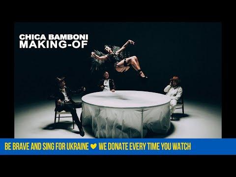 MOZGI - Chica Bamboni [Making-of]