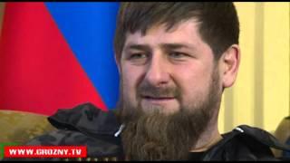 Рамзан Кадыров дал эксклюзивное интервью Русской Службе Новостей(, 2016-02-23T20:48:25.000Z)