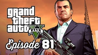Grand Theft Auto 5 Walkthrough Part 81 - Parenting 101(GTAV Gameplay Commentary )