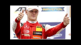 Mick Schumacher ist der Formel-3-Titel kaum noch zu nehmen