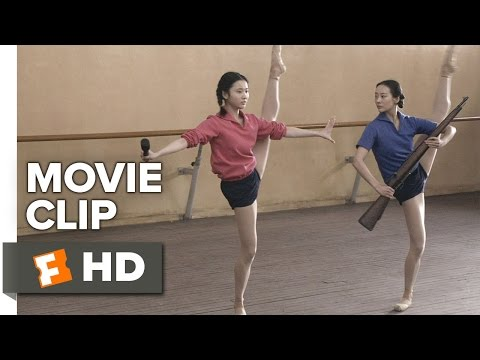 Coming Home Movie CLIP - The Better Dancer (2015) - Li Gong, Daoming Chen Movie HD