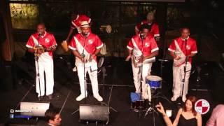 Show com Grupo de samba e pagode em festa de casamento no Espaço Gardens Apito de Mestre