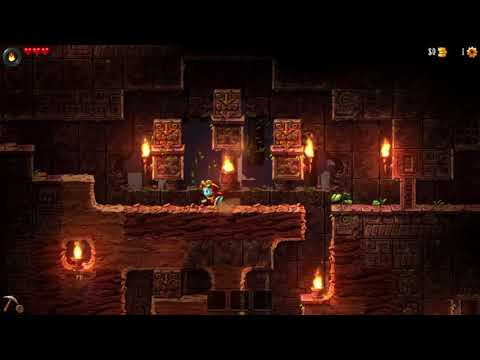 SteamWorld Dig 2 -1- One Missing Robot |