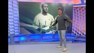 Novidades do Palmeiras no Globo Esporte 08/06/2018