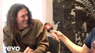 """""""Weird Al"""" Yankovic - Toazted Interview 2011 (part 5 of 5)"""
