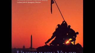 "Armed Forces Medley (arr. Thomas Knox) - ""The President"