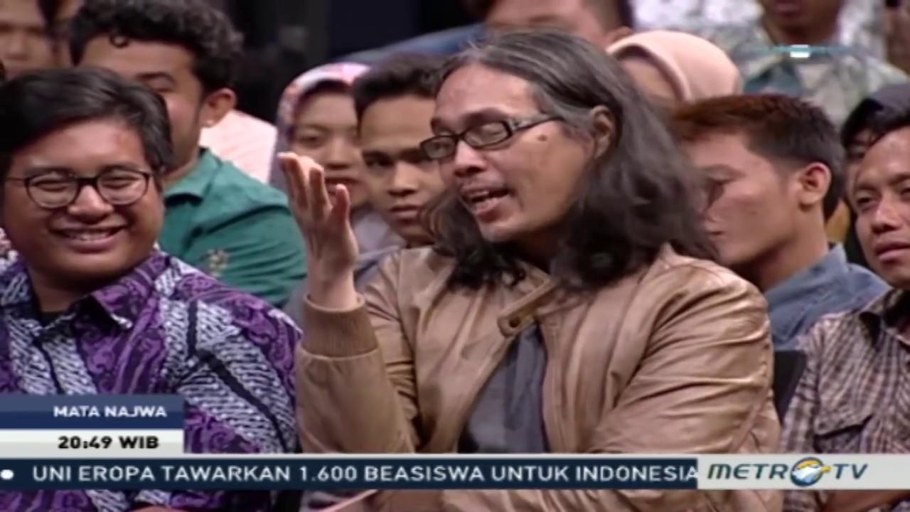 Download Mata Najwa - Politik Jenaka ( Part4 )