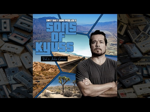 MixTape 11 - Sons Of Kyuss Vol.1 John Garcia (Stoner / Desert Rock Mix)