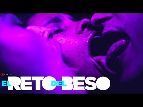El Desafío del Beso - Trailer Subtitulado en Español l Netflix