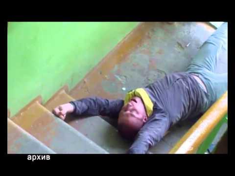 26.12.14. Накануне в Сургуте стала распространяться информация о новой вспышке отравлений спайсом