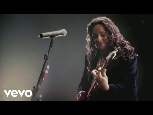 Ana Carolina, Seu Jorge - Garganta (Ao Vivo)