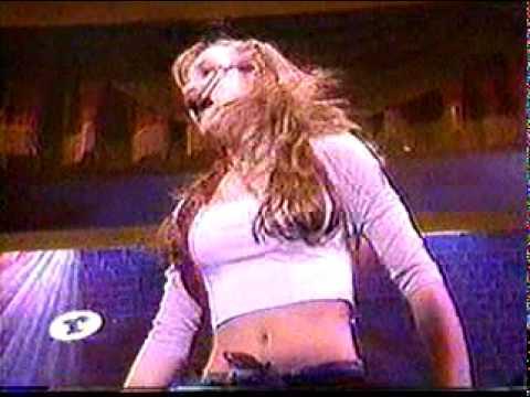 Britney Spears on Ricki Lake