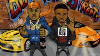 Oun-P & Roddy Ricch - Out The Streets
