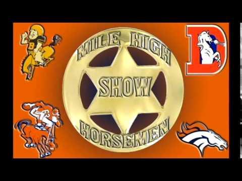 MHH Show Episode 4   Interview With Afizzle