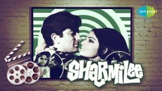 Khilte Hain Gul Yahan - Lata Mangeshkar - Sharmilee [1971]