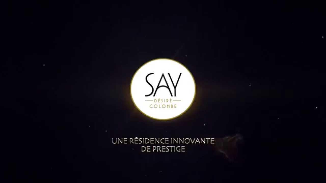 Résidence de prestige à Nantes - SAY - un programme immobilier ADI ...