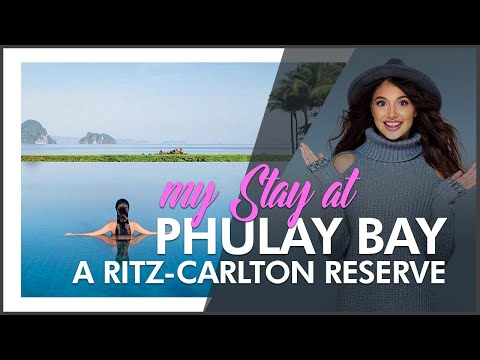 HOTEL REVIEW   Phulay Bay, a Ritz-Carlton Reserve (Thailand)