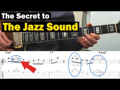 Jazz Phrasing Techniques - How To Get A Better Jazz Flow