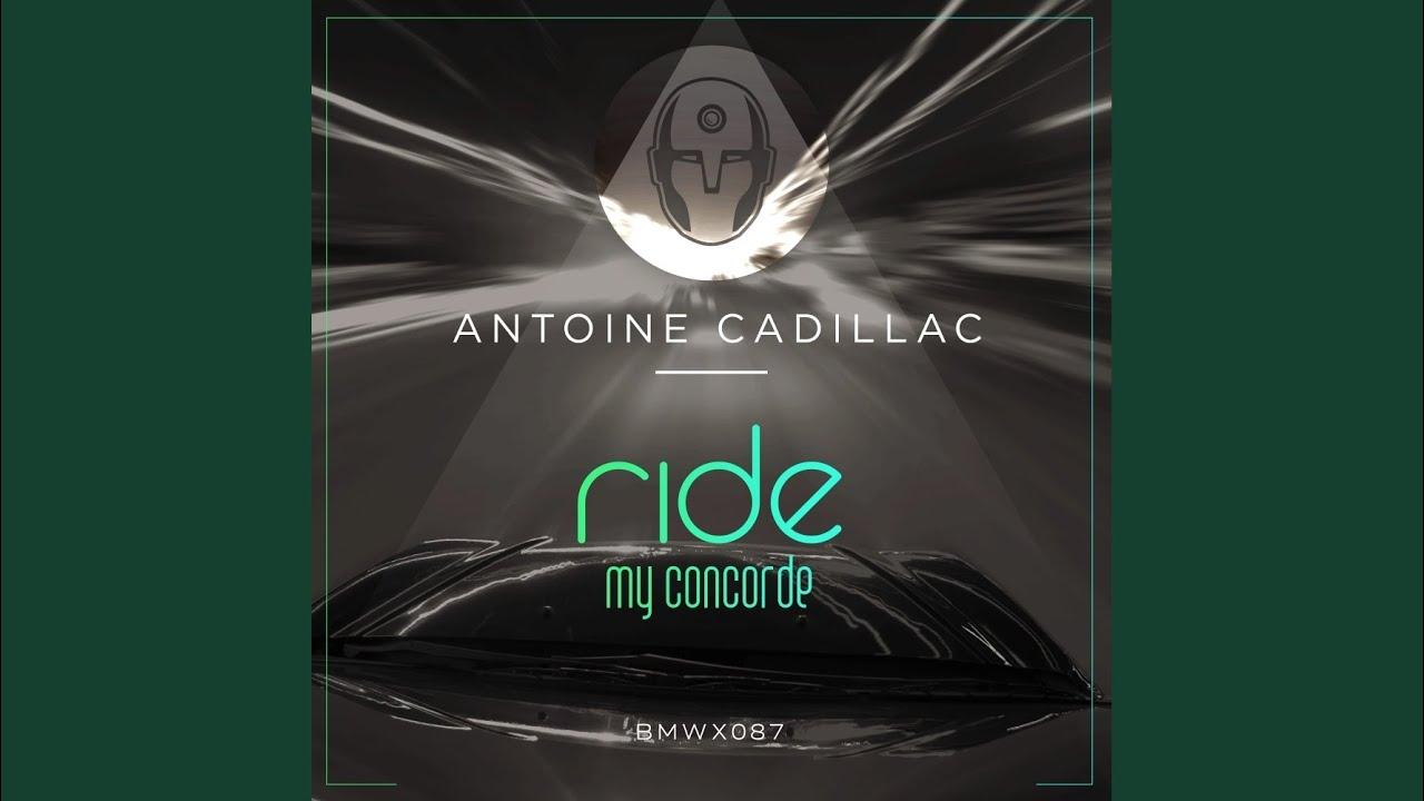ride my concorde paris mix youtube