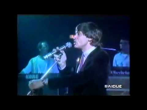 La fisarmonica - Gianni Morandi