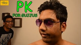 PK FOR GUJJUS