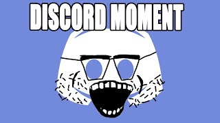 Every Discord Server has the: