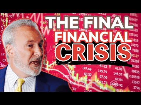 The Real Financial Crisis is About to Hit - Peter Schiff