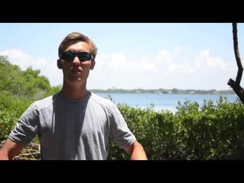 b87703dab445 Costa Tuna Alley Review - YouTube