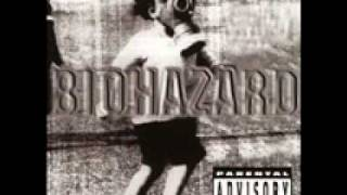 Watch Biohazard Down For Life video