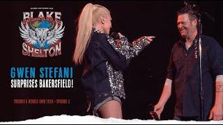 Gwen Stefani Surprises Bakersfield! Friends and Heroes Tour 2020 (Ep. 3)
