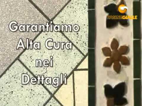 Piastrelle fraquelli franco cernobbio como youtube