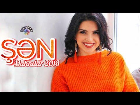 ŞƏN Mahnılar 2018 - Yigma Oynamalı Toy Mahnilari (MRT Pro Mix #63)