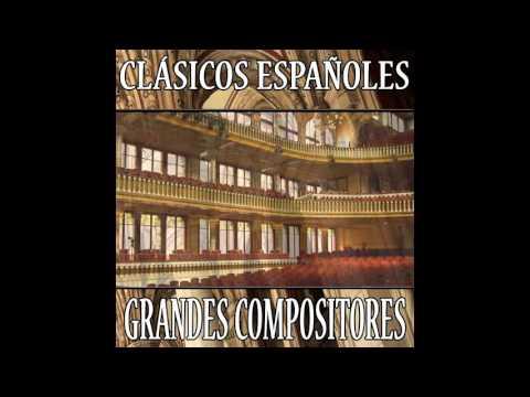 Clásicos Españoles. Grandes Compositores
