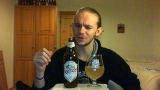 Beer Review #727: Browar Namysłów - Białe Pszeniczne (Poland)
