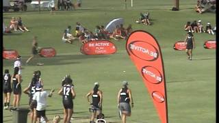 2010 wa state touch womens final brothers v rosealie mpeg4