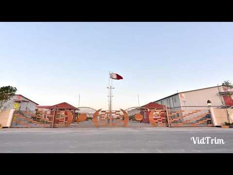 Qatar challenger city camp